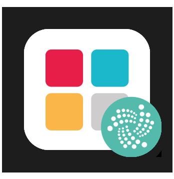 IOTA Hardwallet Apps